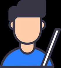 James Anderson  درباره ایده هوشمند teammember4