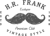 H.R. FRANK AMERICAN CLUB VINTAGE STYLE  Our Clients client4 hover