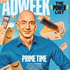 مجله Adweek جولای 2018