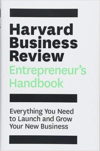 کتاب همراه کارآفرینی انتشارات دانشگاه هاروارد
