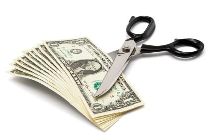 چرا بودجه تبلیغات هدر می رود؟  چرا بودجه تبلیغات هدر می رود؟ BudgetCuts